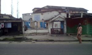 Land for sale Apapa road Apapa road Apapa Lagos