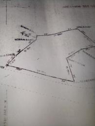 Mixed   Use Land Land for sale Slyvanus okon, ewet housing extension off 4lanes uyo Uyo Akwa Ibom
