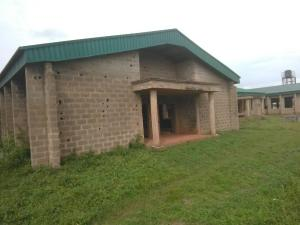 Event Centre Commercial Property for sale Off Idiroko road Sango Ota Ado Odo/Ota Ogun
