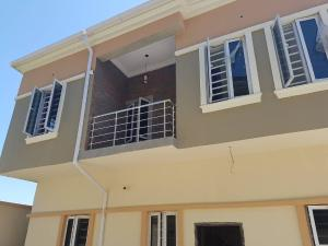 3 bedroom Semi Detached Duplex House for sale ... Ologolo Lekki Lagos