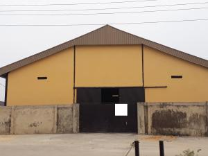 Commercial Property for rent - Sangotedo Lagos