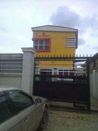 5 bedroom Commercial Property for sale olowo ila Igando Ikotun/Igando Lagos