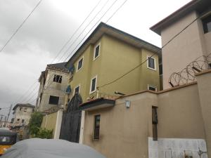 2 bedroom Flat / Apartment for rent Costain Yaba Lagos - 0