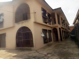 2 bedroom Blocks of Flats House for rent iyana ipaja, pleasure bus stop Abule Egba Lagos