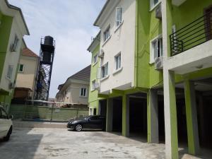 2 bedroom Blocks of Flats House for rent !gbo-efon Igbo-efon Lekki Lagos
