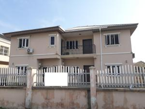 3 bedroom Flat / Apartment for rent orchid road, lekki Lagos