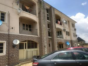 3 bedroom Flat / Apartment for rent Close to family worship  Wuye Abuja