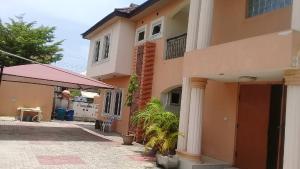 3 bedroom Flat / Apartment for rent - Lekki Phase 1 Lekki Lagos