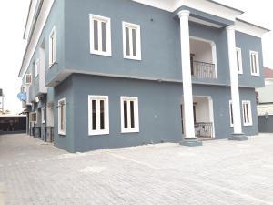 3 bedroom Flat / Apartment for rent - Idado Lekki Lagos