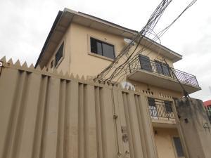 3 bedroom Flat / Apartment for rent Anthony Shomolu Lagos - 0
