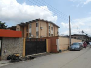3 bedroom Flat / Apartment for rent Anthony Shomolu Lagos