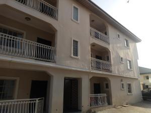 3 bedroom Flat / Apartment for rent Osapa London Osapa london Lekki Lagos - 0
