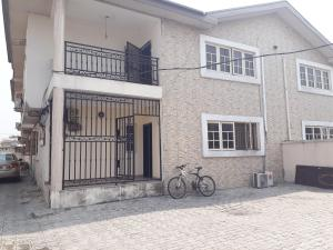 3 bedroom Flat / Apartment for rent LEKKI PHASE 1 Lagos