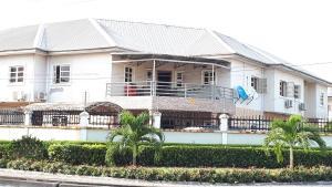 3 bedroom Flat / Apartment for rent Lekki Phase 1, Lekki Lagos