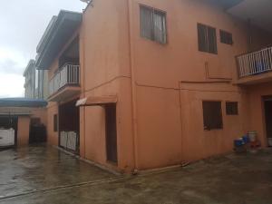 3 bedroom Mini flat Flat / Apartment for rent ... Opebi Ikeja Lagos