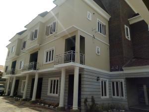3 bedroom House for rent Osapa London Lekki Phase 2 Lekki Lagos - 0