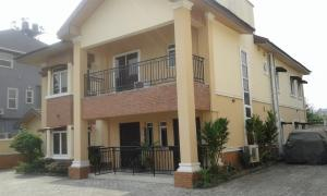 3 bedroom Flat / Apartment for rent ikoyi Old Ikoyi Ikoyi Lagos - 0