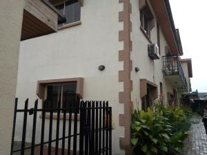 3 bedroom House for rent Chevyview estate chevron Lekki Lagos