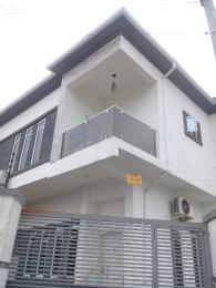 4 bedroom Semi Detached Duplex House for rent - Igbo-efon Lekki Lagos