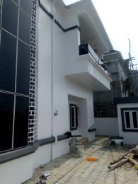 4 bedroom Detached Duplex House for sale Peninsula garden Sangotedo Ajah Lagos - 0