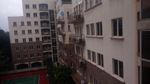 4 bedroom Flat / Apartment for rent IKOYI Gerard road Ikoyi Lagos