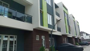 4 bedroom House for rent Ikate Ikate Lekki Lagos