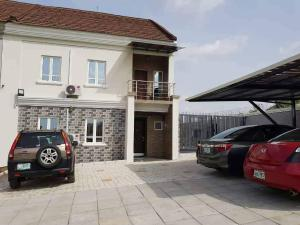 4 bedroom Semi Detached Duplex House for sale - Apo Abuja
