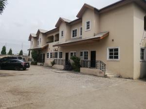 4 bedroom Terraced Duplex House for sale Off Remi Olowude Street Lekki Phase 1 Lekki Lagos