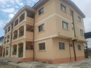 3 bedroom Blocks of Flats House for rent ... Allen Avenue Ikeja Lagos