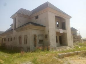 5 bedroom Detached Duplex House for sale River park estate, cluster 3 Lugbe Abuja