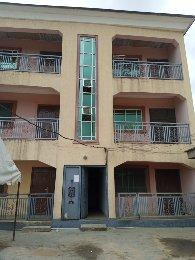 2 bedroom Flat / Apartment for rent Off Labake street Oworoshoki Gbagada  Oworonshoki Gbagada Lagos