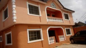 3 bedroom Detached Duplex House for rent Along Ashipa Road, Ayobo Abule Egba Lagos