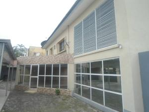 8 bedroom Detached Duplex House for rent Off Awolowo Road Falomo Ikoyi Lagos