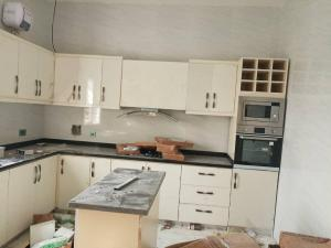 4 bedroom Detached Duplex House for sale Chevron Alternative Drive chevron Lekki Lagos