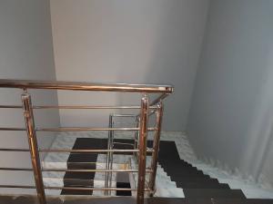 3 bedroom Blocks of Flats House for rent OKEALO Millenuim/UPS Gbagada Lagos