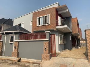 3 bedroom Blocks of Flats House for rent OKEALO Millenuim/UPS Gbagada Lagos