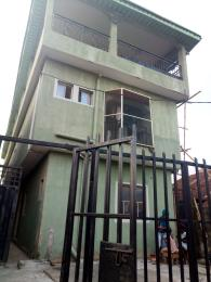 2 bedroom Flat / Apartment for rent Bajulaiye Shomolu Shomolu Lagos - 0