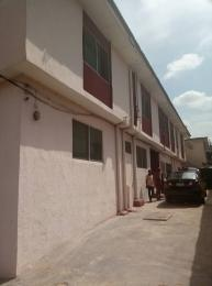 3 bedroom Mini flat Flat / Apartment for rent College Road Ogba Lagos