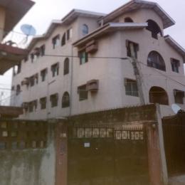 3 bedroom Flat / Apartment for rent Behind Gbagada phase 1 Shomolu Shomolu Lagos