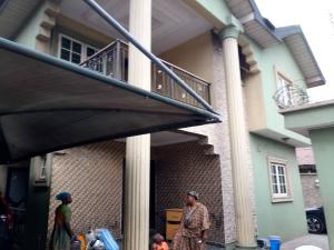 4 bedroom House for rent Ebute meta East Ebute Metta Yaba Lagos