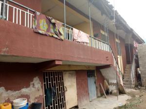 1 bedroom mini flat  Flat / Apartment for rent Obadiah Akoka Yaba Lagos
