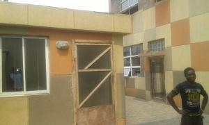1 bedroom mini flat  Office Space Commercial Property for rent - Akoka Yaba Lagos
