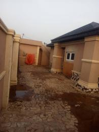 Detached Bungalow House for sale Olorunisola Ayobo Ipaja Lagos