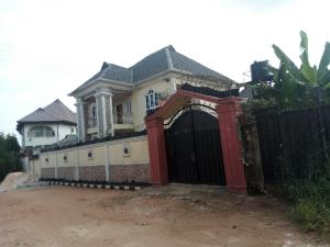 4 bedroom Detached Duplex House for sale Behind ABC workshop, Urata road Owerri Owerri Imo
