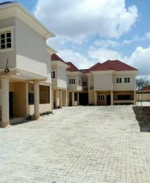 3 bedroom Terraced Bungalow House for rent . Asokoro Abuja