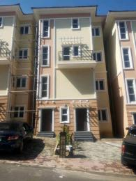4 bedroom Terraced Duplex House for rent  Brains and Hammers, Galadimawa, Abuja, FCT. Galadinmawa Abuja