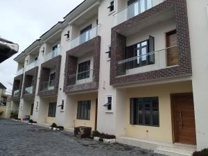 4 bedroom Terraced Duplex House for sale  Lekki 1 right side Lekki Phase 1 Lekki Lagos