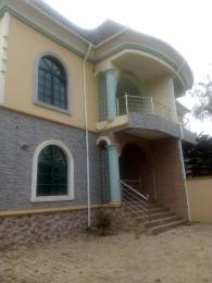 4 bedroom Detached Duplex House for rent 39 road Gwarinpa Abuja