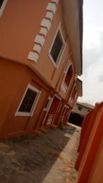 3 bedroom Flat / Apartment for rent Along Ashipa Road,  Ayobo Ipaja Lagos