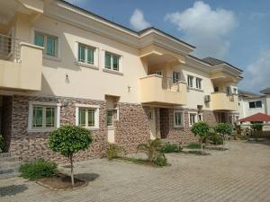 5 bedroom Terraced Duplex House for sale Close to American International School Durumi Abuja